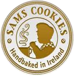 Sam's Cookies Logo