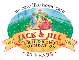 Jack and Jill 20Years