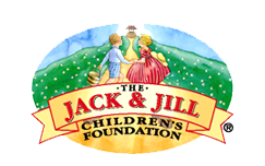 The Jack and Jill Childrens Foundation logo