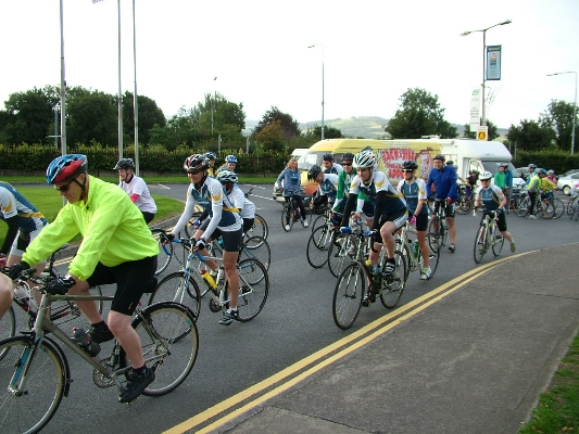 8b053f8391591 Dublin to Kilkenny Cycle – 2012 | Jack and Jill Children's Foundation