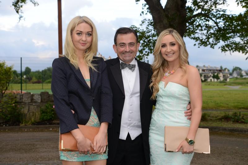 Sharon McHugh, Eddie Hobbs and Nianh Horan (3)