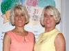 Jacqueline Burke and Valerie Burke  pictured at Sam\'s lunch 2013 in aid of the Jack & Jill Children\'s Foundation at the Four Seasons Hotel. Pic Patrick O\'Leary NO REPRO FEE
