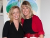 Cathy Keighery and Joanne Doyle pictured at Sam\'s lunch 2013 in aid of the Jack & Jill Children\'s Foundation at the Four Seasons Hotel. Pic Patrick O\'Leary NO REPRO FEE