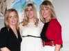 Cathy Keighery, Krystle Foley and Joanne Doyle pictured at Sam\'s lunch 2013 in aid of the Jack & Jill Children\'s Foundation at the Four Seasons Hotel. Pic Patrick O\'Leary NO REPRO FEE