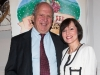 Jonathan Irwin and Edelle Monahan pictured at Sam\'s lunch 2013 in aid of the Jack & Jill Children\'s Foundation at the Four Seasons Hotel. Pic Patrick O\'Leary NO REPRO FEE