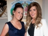 Laura Nolan and Amy Synnott pictured at Sam\'s lunch 2013 in aid of the Jack & Jill Children\'s Foundation at the Four Seasons Hotel. Pic Patrick O\'Leary NO REPRO FEE