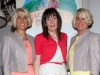 Jacqueline Burke, Trisha Doyle and Valerie Burke  pictured at Sam\'s lunch 2013 in aid of the Jack & Jill Children\'s Foundation at the Four Seasons Hotel. Pic Patrick O\'Leary NO REPRO FEE