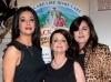 Lisa Clarkin, Jolene Synnott and Fiona O\'Kelly pictured at Sam\'s lunch 2013 in aid of the Jack & Jill Children\'s Foundation at the Four Seasons Hotel. Pic Patrick O\'Leary NO REPRO FEE