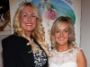 Karina Smith and Camille Ingoldsby pictured at Sam\'s lunch 2013 in aid of the Jack & Jill Children\'s Foundation at the Four Seasons Hotel. Pic Patrick O\'Leary NO REPRO FEE