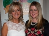 Camille Ingoldsby and Marisa Mackle pictured at Sam's lunch 2013 in aid of the Jack & Jill Children's Foundation at the Four Seasons Hotel. Pic Patrick O'Leary NO REPRO FEE