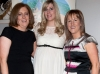Sinead Moran, Krystle Foley and Caroline Thomas pictured at Sam's lunch 2013 in aid of the Jack & Jill Children's Foundation at the Four Seasons Hotel. Pic Patrick O'Leary NO REPRO FEE