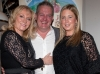 Lorna McDermott, Derek Murphy and Maria Fearon pictured at Sam's lunch 2013 in aid of the Jack & Jill Children's Foundation at the Four Seasons Hotel. Pic Patrick O'Leary NO REPRO FEE