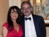 John and Jolene Nolan pictured at Baby Sam's Lunch in the Four Seasons Hotel on Friday, 11th May 2012 in aid of the Jack & Jill Children's Foundation. Pic Patrick O'Leary NO REPRO FEE