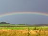 Somewhere... over the rainbow