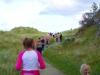 A 5k walk