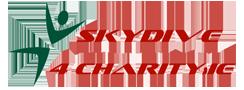 Skydive 4 Charity - logo