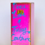 Juicy Couture – Peace, Love & Juicy Couture