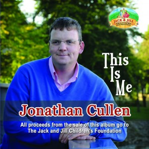 Jonathan Cullen - This Is Me