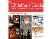 Jack & Jill Christmas Cards – Traditional Range