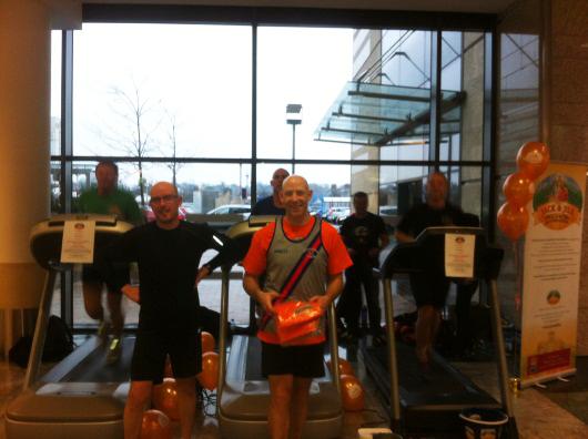 Treadmill Challenge1