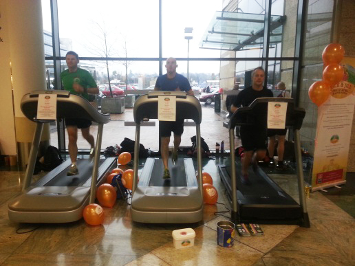 Treadmill Challenge2