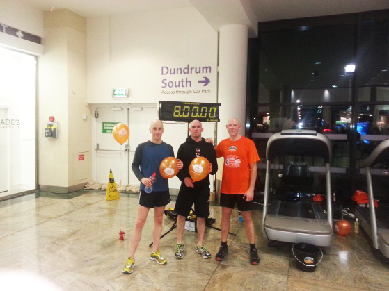 Treadmill Challenge3