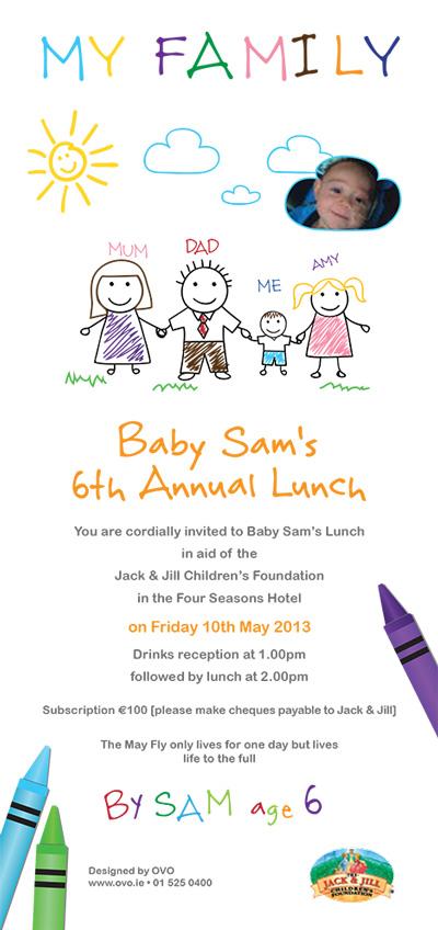 Sam's Lunch-2013 - Invitation-4