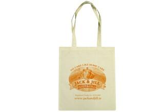 Jack & Jill Eco Bag