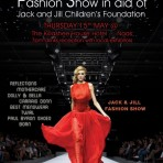 Fashion Show in aid of Jack & Jill Ticket
