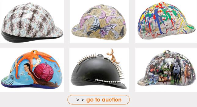 Irish-Derby-Helmet-auction