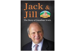 Jack & Jill: The Story of Jonathan Irwin