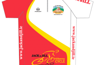 Kilkenny Cycle T-Shirt