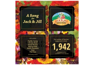 A Song for Jack & Jill – charity album