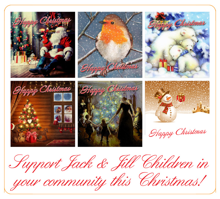 Corporate christmas cards from jack jill jack and jill christmas cards 2015 reheart Images