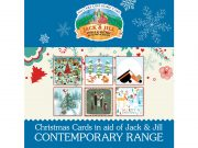 Jack & Jill Christmas Cards – Contemporary Range