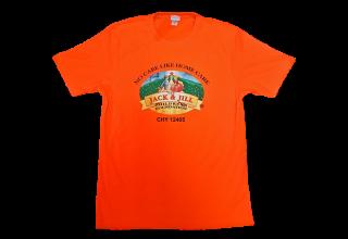 Technical Running T-Shirt