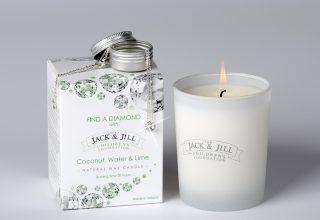 Jack & Jill Candles