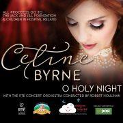 Celine Byrne 'O Holy Night' – Christmas Single