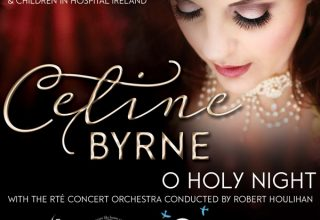 Celine Byrne 'O Holy Night' – Christmas Single