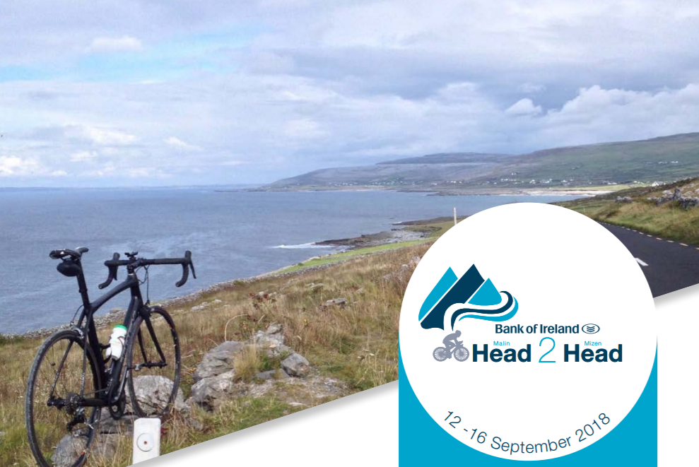 Bank of Ireland's Head2Head Cycle
