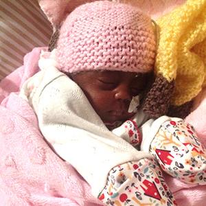 Rahma (Grace) Musa