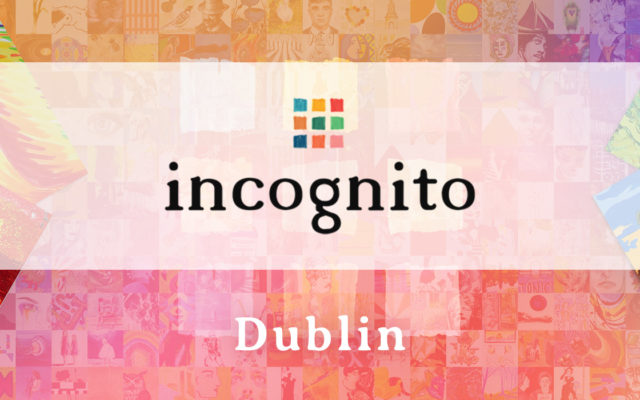 Incognito 2019 Dublin Featured