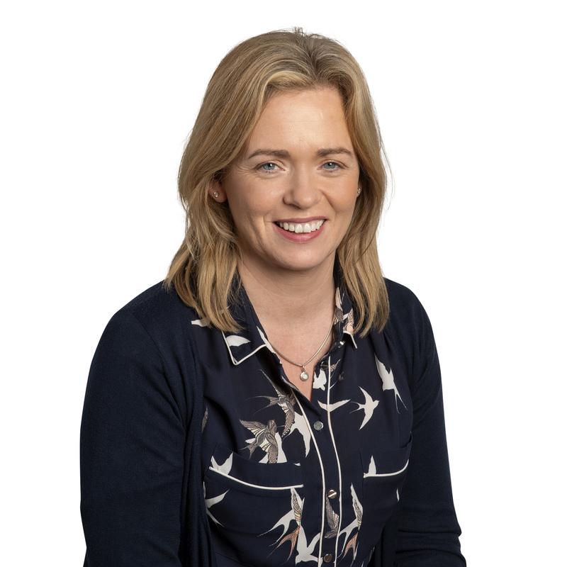 Cathy Keighery
