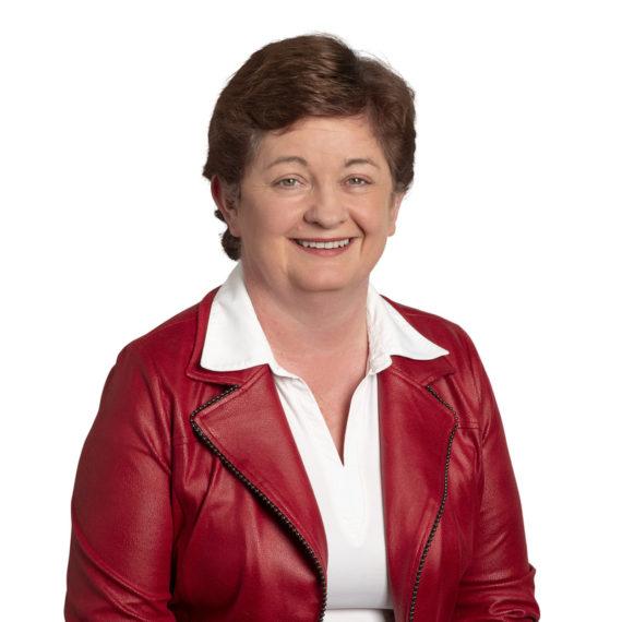 Fiona Callaghan