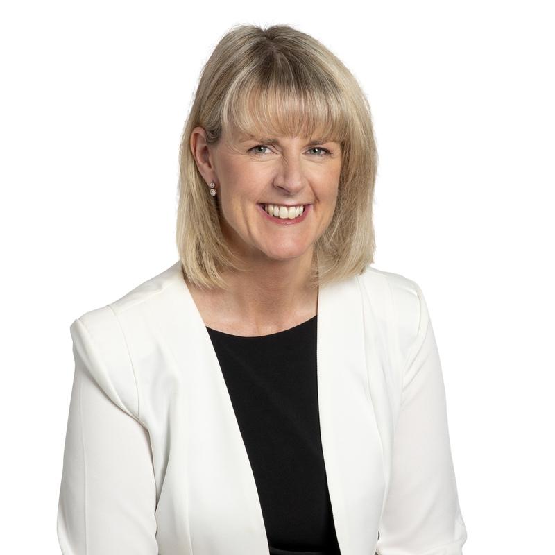 Joanne Doyle