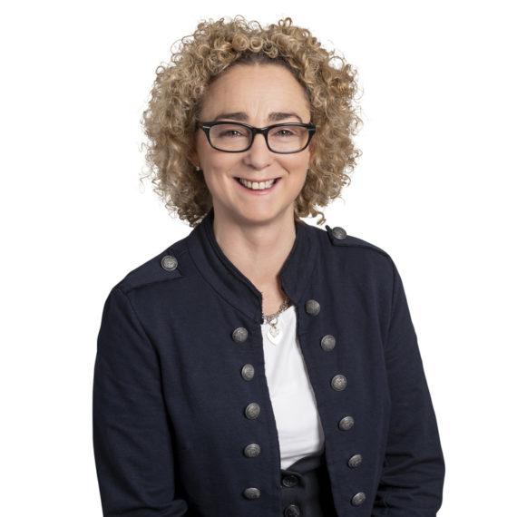 Rachel Von Metzradt