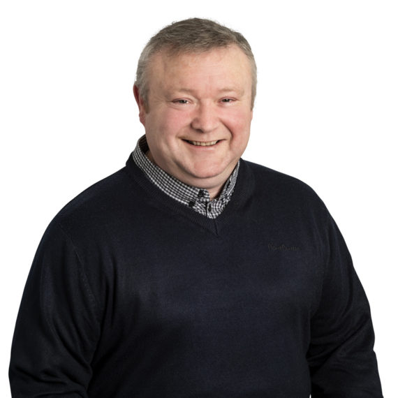 Robert McCoy