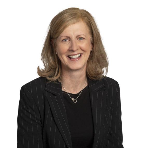 Sheila Hayes