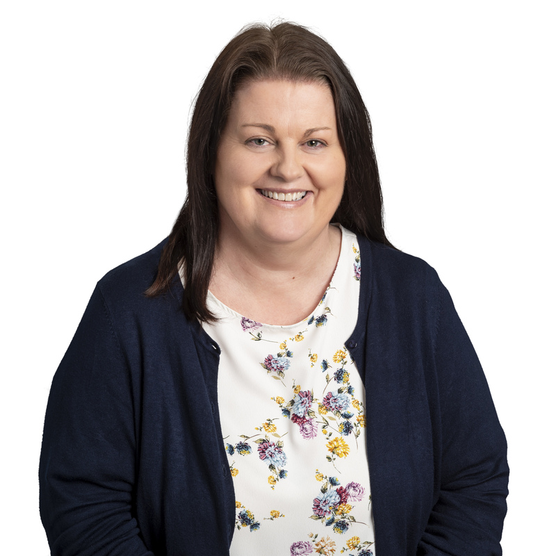 Theresa McCoy