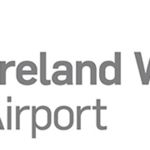 Ireland West Airport logo